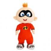 Jack-Jack Fightin Fun Light-Up Talking Plush - Incredibles 2