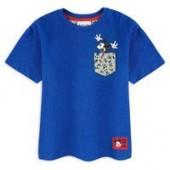Mickey Mouse Timeless Pocket T-Shirt for Kids - Disneyland Resort