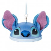 Stitch Ear Hat Ornament