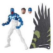 Spider-Man as Captain Universe Action Figure - Legends Build-A-Figure Collection - 6