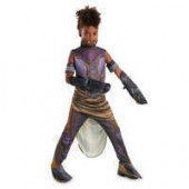 Shuri Costume for Kids by Rubies - Black Panther