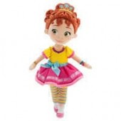 Fancy Nancy Plush Doll - Small