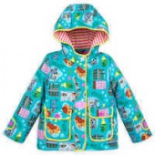 Lady and the Tramp Jacket for Kids
