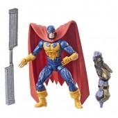 Marvel's Nighthawk Action Figure - Legends Series