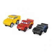 Cars 3 Piston Cup 3-Pack