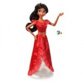 Elena of Avalor Classic Doll with Ring - 11 1/2