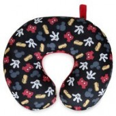 I Am Mickey Mouse Travel Pillow