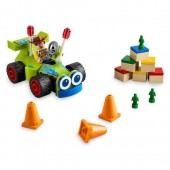 Woody & RC Play Set by LEGO - Toy Story 4