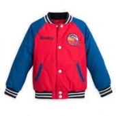 Lightning McQueen Varsity Jacket for Boys - Personalizable