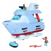 Incredibles 2 Junior Supers Hydroliner Playset