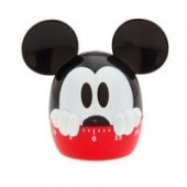 Mickey Mouse Food Timer - Disney Eats