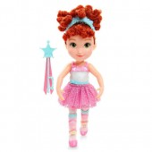 Fancy Nancy Ballerina Doll - 10''