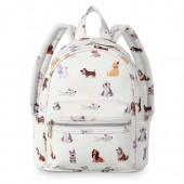 Disney Dogs Mini Backpack - Oh My Disney