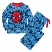Spider-Man PJ Set for Boys