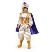 Aladdin as Prince Ali Classic Doll - 12
