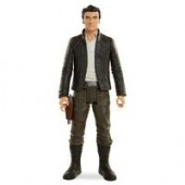 Poe Dameron Big Figs Action Figure - Star Wars: The Last Jedi - 18