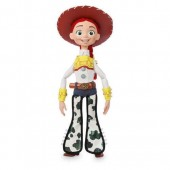 Jessie Interactive Talking Action Figure - Toy Story - 15''