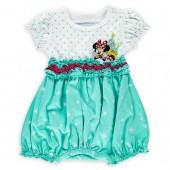 Minnie Mouse Fancy Bodysuit for Baby - Walt Disney World