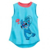 Stitch Tank Top for Kids