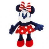 Minnie Mouse Americana Plush - Small
