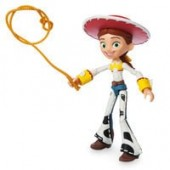 Jessie Action Figure - PIXAR Toybox