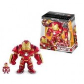 Iron Man Hulkbuster - Small