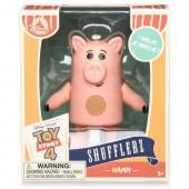 Hamm Shufflerz Walking Figure - Toy Story 4