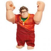 Wreck-It Ralph Talking Action Figure - Ralph Breaks the Internet
