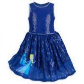 Frozen Fancy Dress for Girls