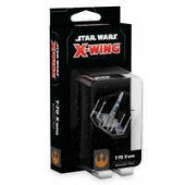 Stars Wars X-Wing 2nd Edition: T-70 X-Wing Expansion Pack