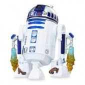 R2-D2 Force Link Action Figure - Star Wars: The Last Jedi - Hasbro
