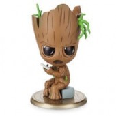 Groot Cosbaby Bobble-Head Figure by Hot Toys - Marvels Avengers: Infinity War