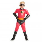 Dash Costume for Kids - Incredibles 2