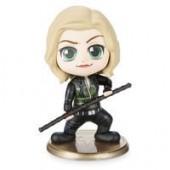 Black Widow Cosbaby Bobble-Head Figure by Hot Toys - Marvels Avengers: Infinity War