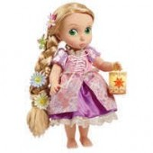 Disney Animators Collection Rapunzel Doll - Special Edition