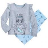 Cinderella Pajama Gift Set for Kids