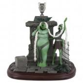 Opera Singers Figurine - The Haunted Mansion