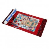 Mickey Mouse Puzzle Stow & Go! Puzzle Accessory by Ravensburger