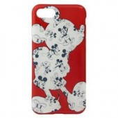 Mickey Mouse Outline iPhone 7/6/6S Case