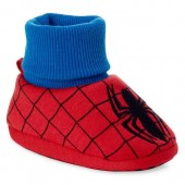 Spider-Man Costume Shoes for Baby