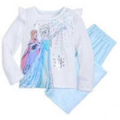 Frozen Pajama Gift Set for Kids