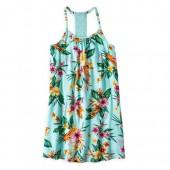 The Little Mermaid Racerback Dress for Girls by ROXY Girl