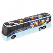 Mickey Mouse and Friends Bus - Disney Parks 2019