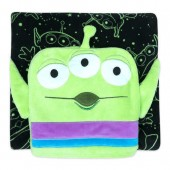 Toy Story Alien Convertible Fleece Throw - Personalized