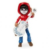 Miguel Figure with Guitar - Coco