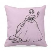 Rapunzel Pillow - Art of Princess Designer Collection