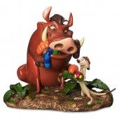 Timon and Pumbaa Figure - The Lion King