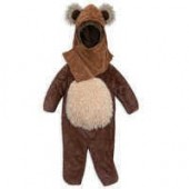 Ewok Costume for Baby - Star Wars
