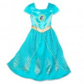 Jasmine Sleep Gown for Girls
