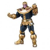 Thanos Action Figure by Marvel Select - 7
